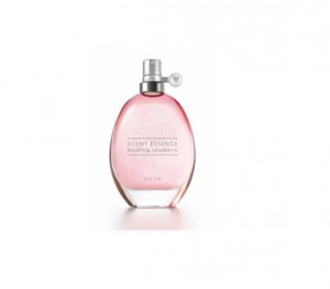 Scent Essence Blushing wasberry