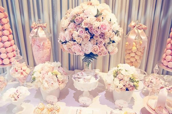 Blog matrimonio confetti per le nozze mia sposa magazine - Confettata matrimonio a casa ...