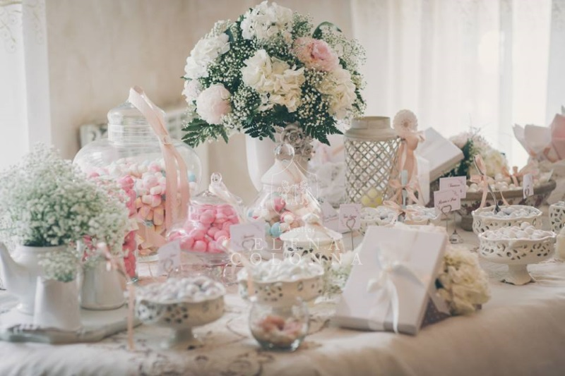 Matrimonio Tema Mare Enzo Miccio : Matrimonio confetti per le nozze mia sposa magazine