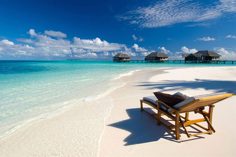 Belcost - Aversa | Viaggio di nozze alle Maldive | Fiera matrimonio Campania