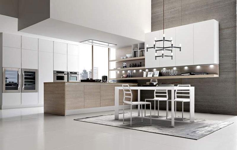 CiAd - Febal Casa | Maddaloni | Cucina moderna | Fiera matrimonio Campania