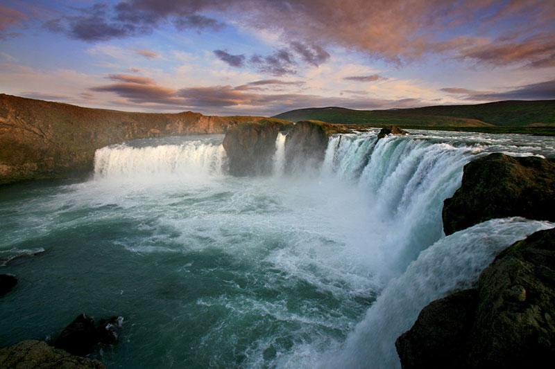 CartOrange - Caserta | Viaggio di nozze in Islanda | Fiera matrimonio Campania