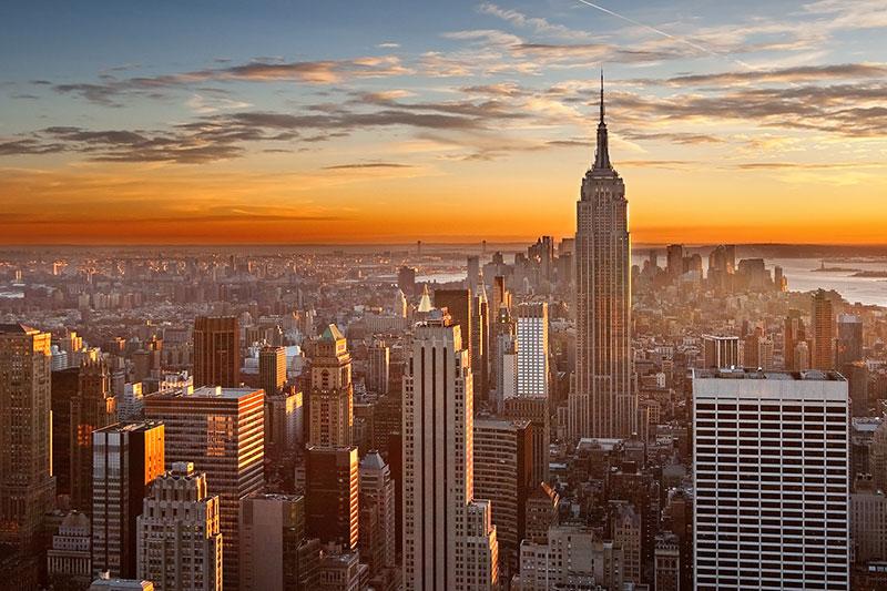 La Salida - Aversa | Sposi a New York | Fiera matrimonio Campania
