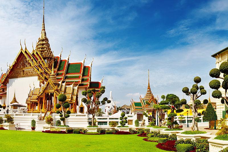 Partir Partour - Sant'Arpino | Luna di miele a Bangkok | Fiera matrimonio Campania