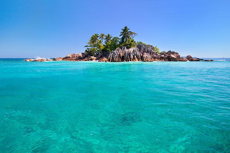 Partir Partour - Sant'Arpino | Nozze alle Seychelles | Fiera matrimonio Campania