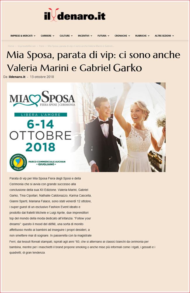 fiera-sposi_press-2018_Il-Denaro