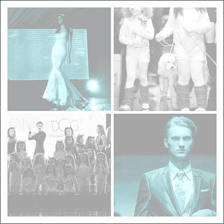 Fiera Mia Sposa 2016 - Eventi e sfilate