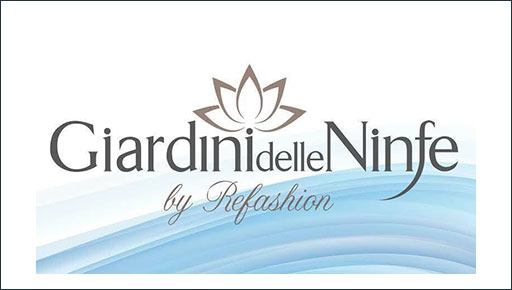 Giardini delle Ninfe - Fiera degli sposi in Campania 2016