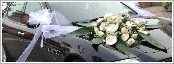 Fiera sposi Campania 2017 - Mia Sposa | Autonoleggi per le nozze