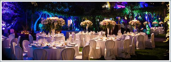 Fiera sposi Campania 2017 - Mia Sposa | Location per le nozze