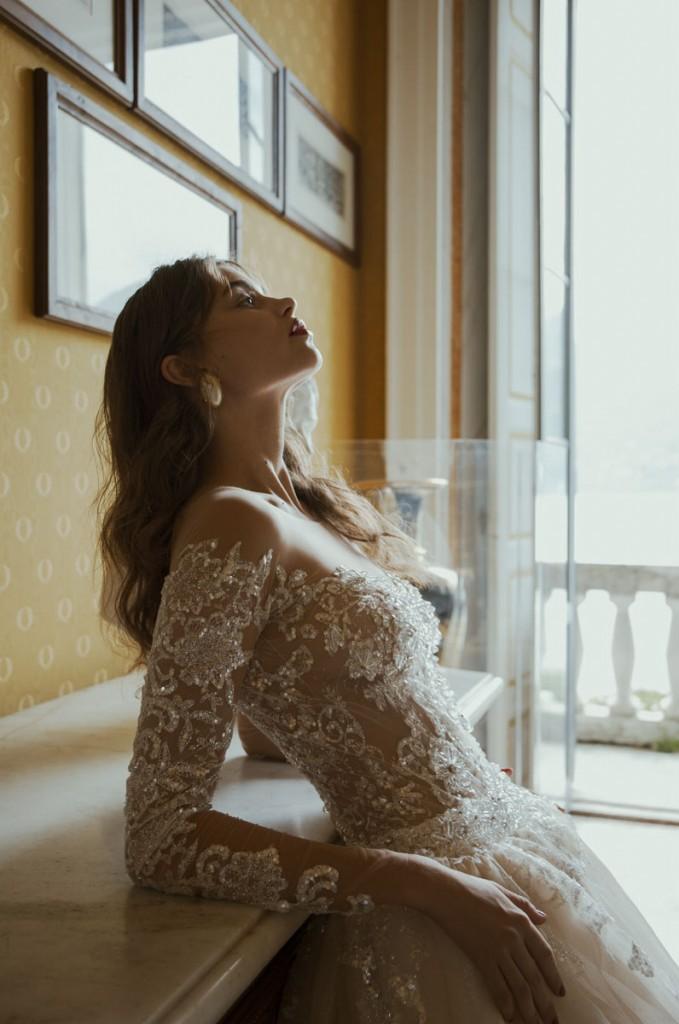 Shooting Mia Sposa Magazine - Ottobre 2017