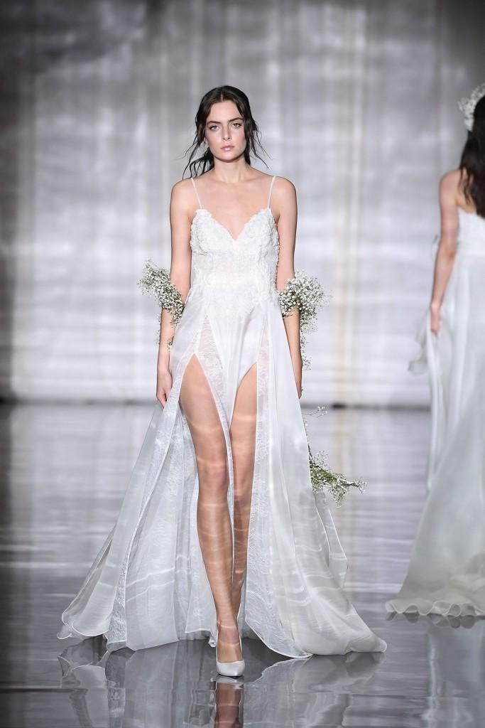 Atelier EME Fashion Show 2018 Ph. Daniele Venturelli