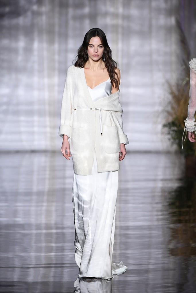 Atelier EME Fashion Show Collezione 2019 Ph. Daniele Venturelli