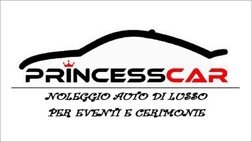 Fiera Sposi Campania 2018 | Princess Car