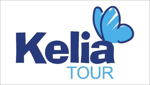 Kelia Tour - Fiera degli sposi in Campania 2018