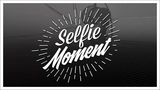 Fiera Sposi Campania 2018 | Selfie Moment