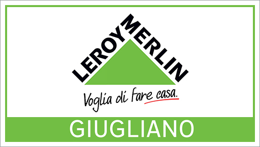Leroy Merlin Giugliano